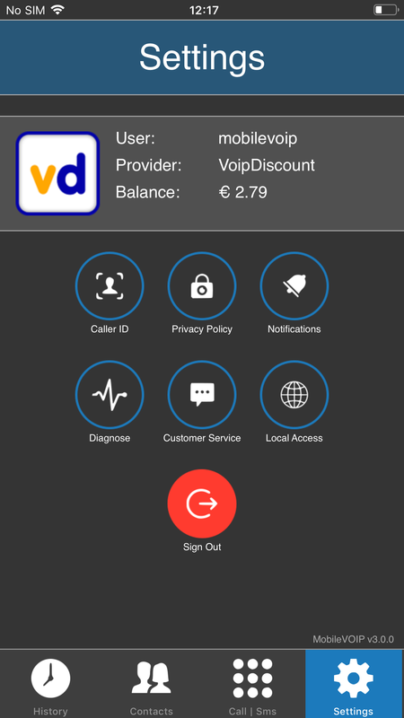 12voip mobile